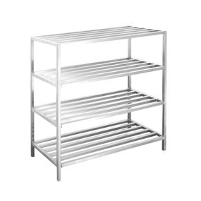 Four-Layer Storage Rack